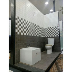 Matt Bathroom Wall Tile