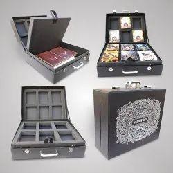 Breifcase Style Handmade Box
