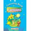 Colouring Book Cartoons