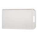 Vertical ID Card Holder