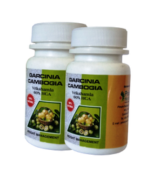 Garcinia Cambogia Slimming Capsules