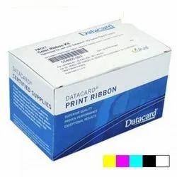 Datacard Full Panel Printer Ribbon