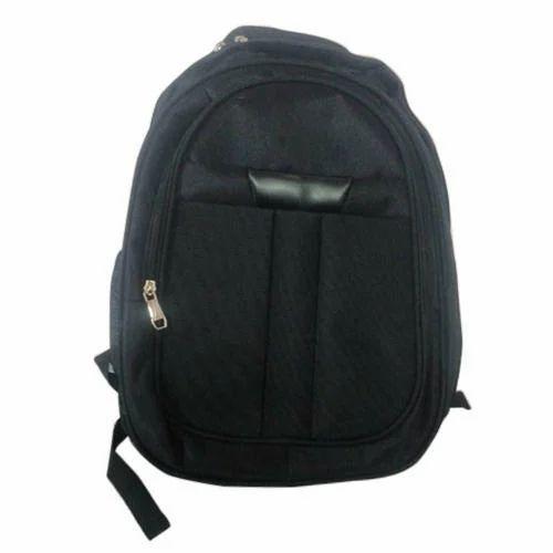 2bb4cc3df6 Seller  S. K. Bags House. Black Sch0ol Backpack