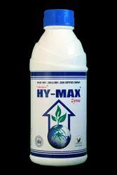 Seaweed 23% Carboxylic acid 2% Amino Acid 5%