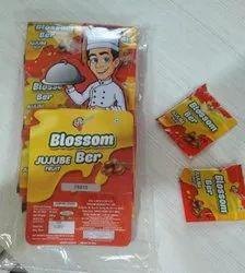 Blossom Jujube Fruit Pulp
