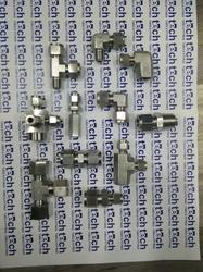 Monel Single Ferrule Fittings