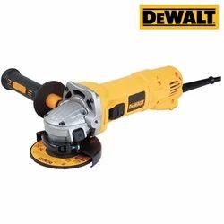 Dewalt DWE8300S 1010W Electric Angle Grinder, 11500 Rpm