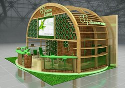Exhibition Stalls Design