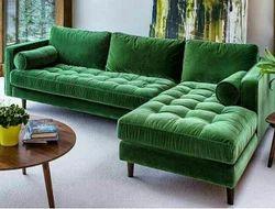 L-Shape Customized Sofa