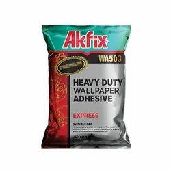 WA500 Wallpaper & Bordure Adhesive (Heavy Duty)