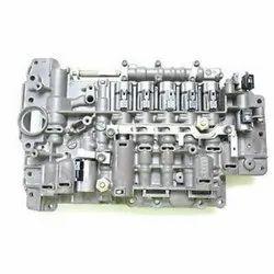 Metal Transmission Control Valve