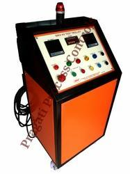 DC HV Tester ( Moving Trolley Type)