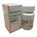 Tenof EM Tenofovir Disoproxil Fumerate and Emtricitabine Tablets