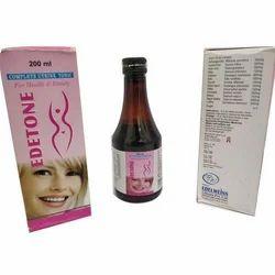 Edetone Complete Uterine Tonic