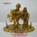 Cow Radha Krishna Big Glox