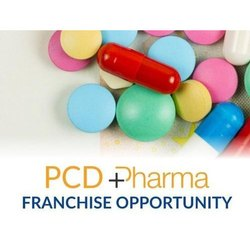 PCD Pharma Frenchaise in West Bengal