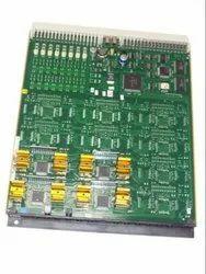 HiPath 3800 SLMA8 Analogue Subscriber Line Module S30810-Q2191-X