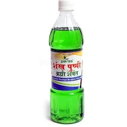 Paras Shankh Pushpi Brahmi Sharbat, Packaging Type: Bottle, Packaging Size: 1 liter