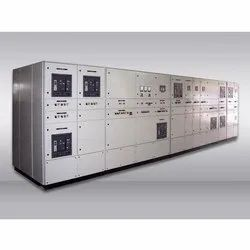 Cr Sheet (body) Single and Three Phase Power Control Center Panel, IP55