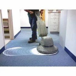Carpet Shampoo Services, in NCR