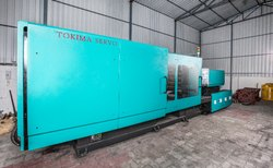 Tokima Injection Moulding Machine