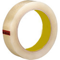 Transparent Plain 1 Inch Bopp Packaging Tape, Thickness: 3 Mm