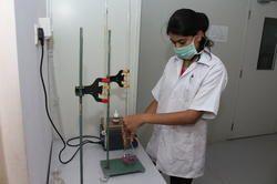 Waste Water Testing
