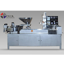Single Twist Candy Packing Machine