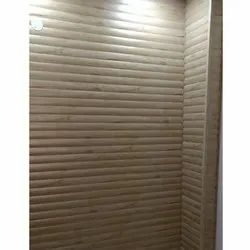 3D White Wall Panel