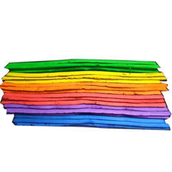 Yellow Colorful Eva Sheets, Thickness: 2mm