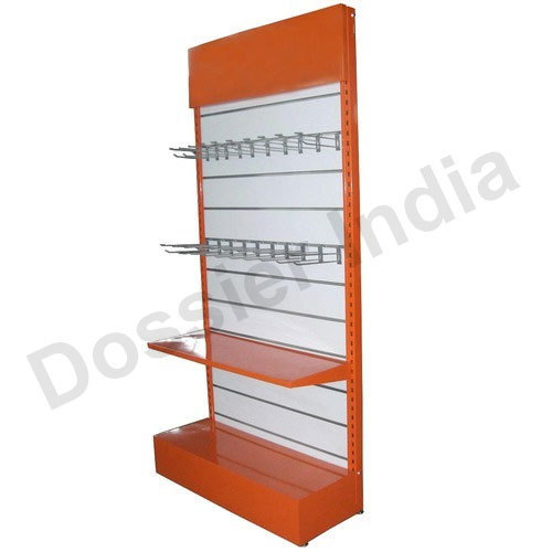 Metal Display Rack Rs 14000 Piece Dossier India Id 12182934155