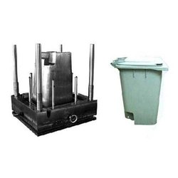 Bhavesh Mould Dustbin Moulds