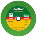 Cutfine 4 Green Cutting Wheel