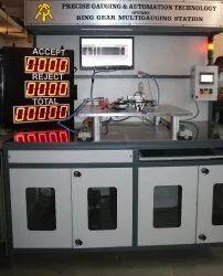 Ring Gear Multi Gauging Station