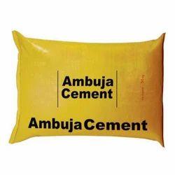 Ambuja PPC Cement, 50 Kg