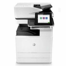 E72530 HP Xerox Multifunction Printer