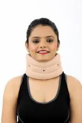Dolphin care Plain CERVICAL COLLAR, For Neck Support