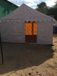 Medical Isolation Tent