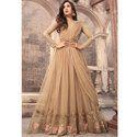 Ladies Anarkali Fashion Gown