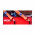 Ratchet Lashings