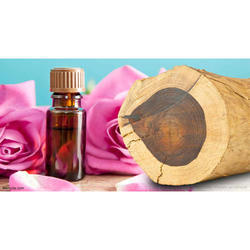 Rosewood Oil (Rose de Bois)