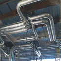 Spiral Ducting Service