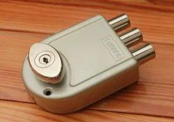 Brass Stainless Steel Door Lock