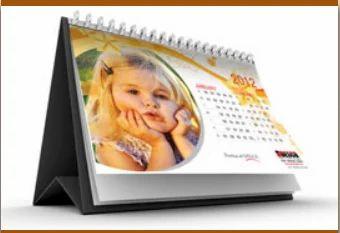 personalised table calendars files folders notebooks omsri