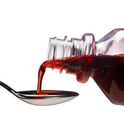 Zinc Acetate Syrup
