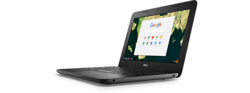 Dell Chromebook 3180 Touch
