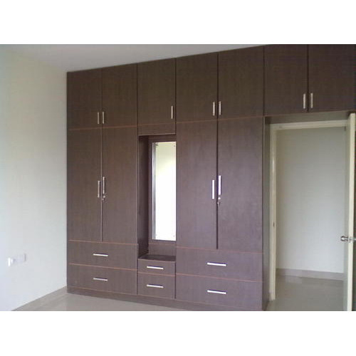 Distributor / Channel Partner Of Wardrobes & Modular