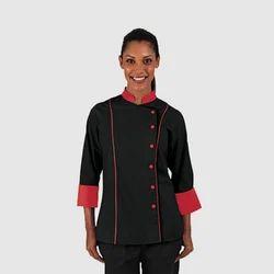 UB-FCC-BR-0018 Chef Coats