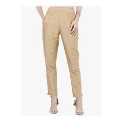 Plain Ladies Trouser