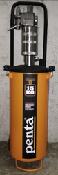 Penta Pneumatic Grease Dispenser 15Kg